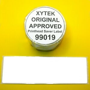20 Rolls Paypal Postage Shipping Labels Fit Dymo 99019 Usa Made Bpa Free