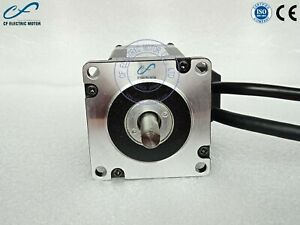 3phase 24 48vdc Hybrid Step servo Motor 3nm Nema23cf3p Closed Loop Stepper Motor