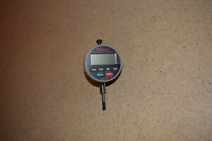 Starrett Cat No 2720 0 Electronic Indicator Range 600 kp