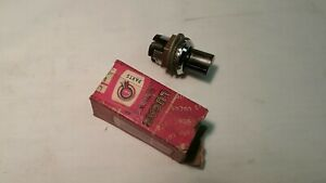 Mg Tc Td Nos Lucas Fog Light And Panel Switch 31276