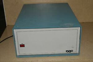 Zygo Pm 1 Automatic Pattern Processor 6199 0101
