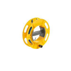 Fluke Cable Reel 25m Bl Earth Ground Cable Reel 82 Ft blue