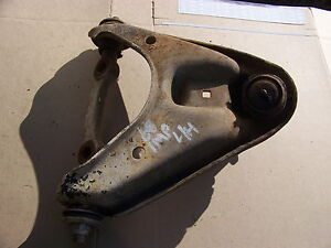 1968 Chrysler Imperial Upper Control Arm Lh Oem Demolition Derby