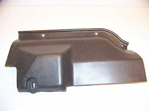 1968 69 70 Dodge Charger Coronet Plymouth Gtx A C Box Lower Dash Cover 2837638