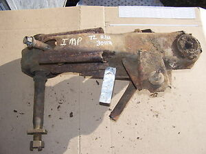 1972 Chrysler Imperial Rh Lower Control Arm Oem Demo Derby