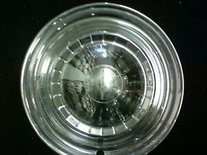 1951 51 51 Kaiser Antique Wheel Cover Hubcap Hub Cap 15
