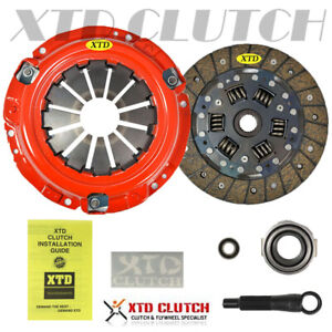 Xtd Pro Stage 1 Clutch Kit 1985 1988 Suzuki Samurai 1 3l 4cyl