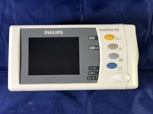 Philips Intellivue X2 M3002a A01c06 Sw M latest Dom 12 16