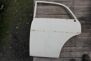 Volvo Amazon 122 Sedan Wagon Driver Rear Door