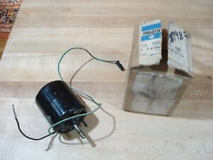 Used Mopar 1966 70 Gtx Roadunner Charger R T Super Bee A C Heater Blower Motor