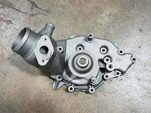 Porsche 944 Water Pump New 944 106 021