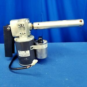 Boyd Base Motor With Bracket Replacement Part For Boyd 206cb a Dental Chair