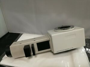 Leitz Wetzlar Germany 513 591 Illuminator For Microscope Laborlux S