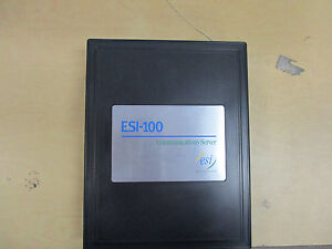 Esi Cs 100 Telephone System With 24 48 Key Phones