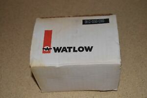 Watlow 146 Temperature Regulator 146d 1k3d 3100 New bb