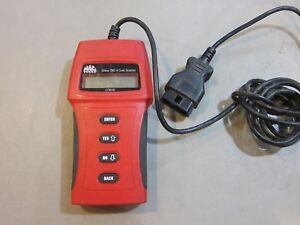 Mac Tools Et9040 Global Obd Ii Code Scanner For Repair Only Free Shipping