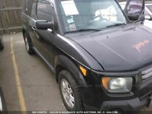 Column Switch Cruise On Steering Wheel Ex Fits 07 08 Element 541855