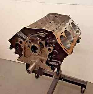 Ford Small Block Dart Shp Sbf427 Forged Short Block
