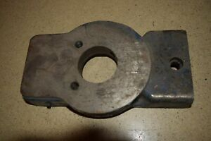 rt South Bend 14 Fourteen Lathe Compound Support Plate p13