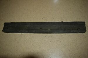 rt South Bend 14 Fourteen Lathe Cross Feed Hold Down Bar p18