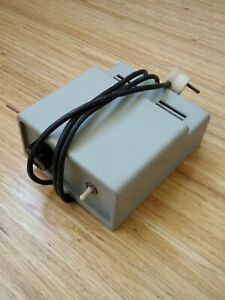 Power Supply 8v 20w For The Microscope Lomo