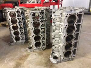 Dodge Viper 8 4l Engine Block Used Bare