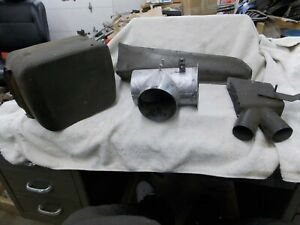 49 50 51 Ford Heater Box And Parts No Core