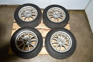 Jdm Honda Acura Accord Cd5 Civic Ek Eg Integra Type r Dc2 15 Zephyr 114 3 Wheel