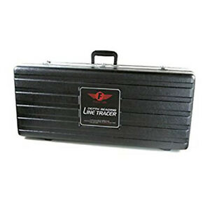 Fisher Labs Case 8800 Hard Carrying Case For Tw8800 Line Tracer