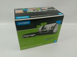 Dymo Desktop Labelwriter Twin Turbo Label Printer Scale 1757660 New 450
