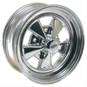 Cragar 08 61 S S Super Sport Chrome Wheel 15 X6 5x5 5 Bc