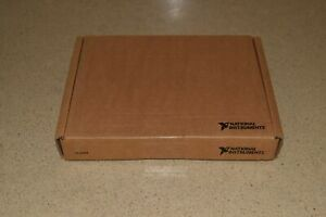 National Instruments Scxi 1180 Feedthrough Panel New q2