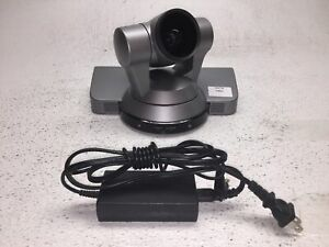 Sony Evi hd1 Hd Video Conferencing Ptz Camera 1080p Hd sdi W Power Adapter