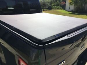 Bed Cover Ford F 150 5 5 Bed Box Cover Ford Aerodynamic Gas Mileage Topper Dry