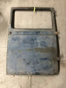 1928 1929 Ford Model A Right Side Door Coupe Sedan