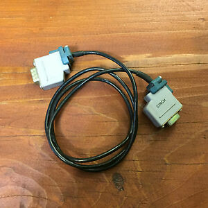 Cable For Total Station Trimble Geodimeter Geodat 400 500 Series Surveyor