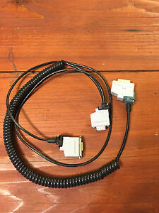 Cable For Total Station Geodimeter 400 500 Series Surveyor 14