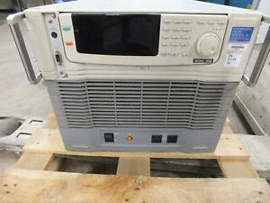 Kikusui Pcr 1000la Ac Power Supply