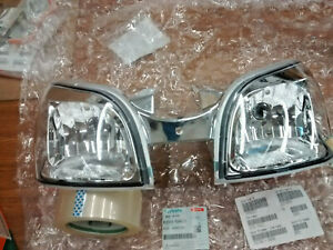 Kubota Head Light Headlight K2581 54413 For Bx Series Tractors See List Below
