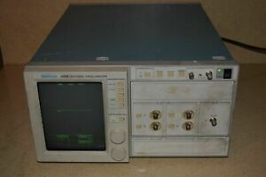 Tektronix Tek Model 11201 Digitizing Oscilloscope