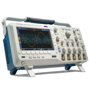 Tektronix Dpo2014b 100 Mhz 4 ch 1gs s Digital Phosphor Oscilloscope