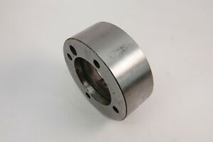16c 2 Extra Depth Closer Assembly For 4 Step Collets Used For Chnc E3
