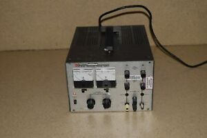 Honeywell Dual Tracking Power Supply