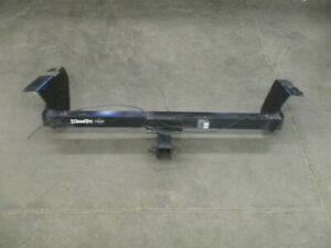 Aftermarket Draw tite Trailer Tow Hitch Off 2011 Dodge Caravan Lkq