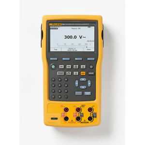 Fluke 754 154 Bu Documenting Process Calibrator Hart Carrying Case