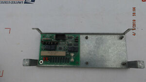 Simplex 4005 9804 City Module Assy 565 550 only One On Ebay