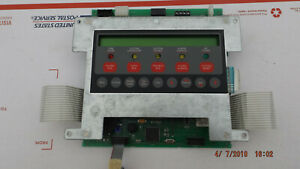 Simplex 4005 Cpu Board 565 707 Fire Alarm Circuit Board only One On Ebay