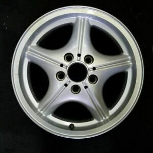 16 Inch Bmw Z3 1996 2000 2001 2002 Oem Factory Original Alloy Wheel Rim 59212