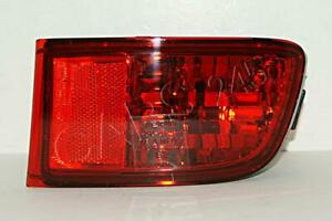 Toyota Landcruiser Prado Fj120 2003 2004 Rear Tail Light Right