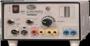 Electro Surgical Cautery 2 Mhz Frequency Surgical Cautery Surgical Machine Unit